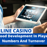 Online Casino Good Development In Player Numbers And Turnover